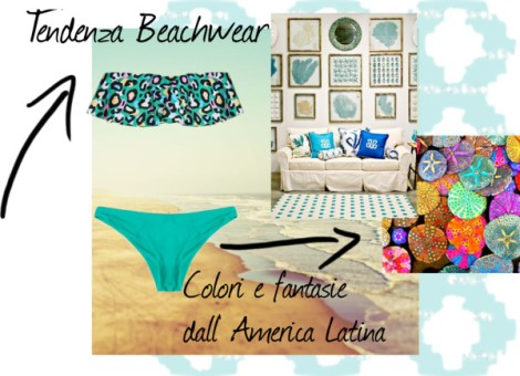 Tendenza Beachwear